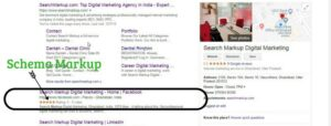 Boost SEO Using Schema Markup