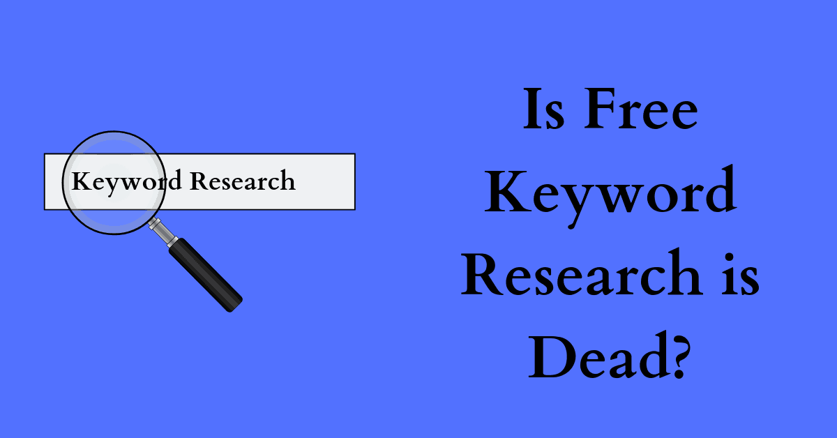 tropical keyword research