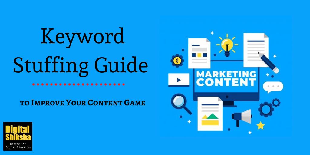keyword stuffing guide